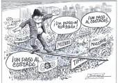 Bolivya'da Kalkınmacılık ve Toplumsal Hareketler
