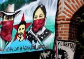 Meksika: Zapatista Sempatizanları Turizm Projesi için Yerlerinden Ediliyor