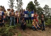 Honduras: La Paz Dağlarında Köylüler Toprakları İçin Direniyor