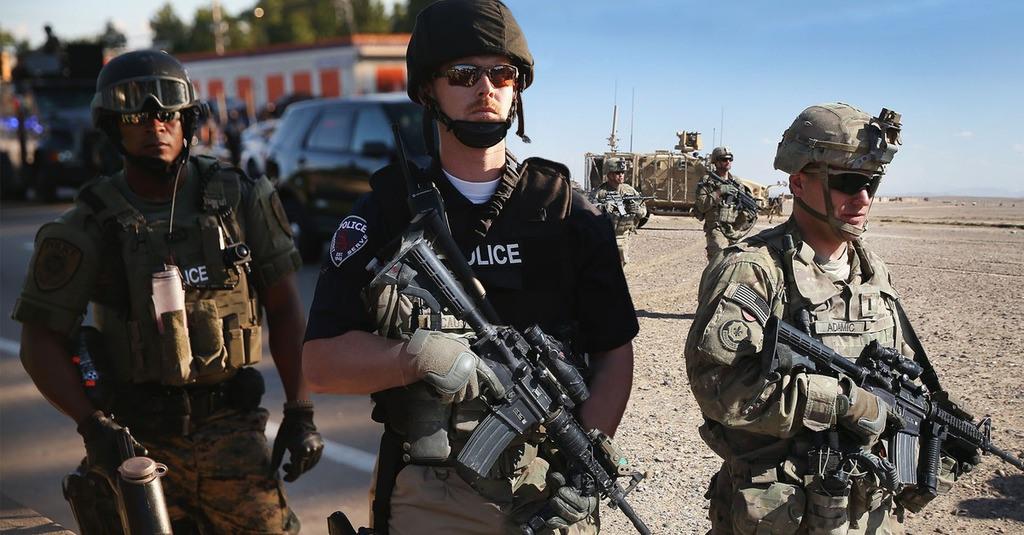 Militarization-of-Police-Thumbnail
