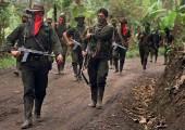 ELN, Kuzey Kolombiya'da kaçırdığı 4 Yerbilimciyi Serbest Bıraktı