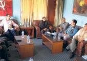 Nepal: Altı Maoist Parti Birleşmeyi Konuşuyor
