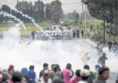 Peru: Arequipa'da Üç Günlük Grev Başladı