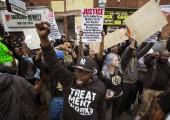 Baltimore Protestolarının Ardındaki Beş Gerçek