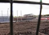 Galler: Wrexham Mega Cezaevi'ne Karşı Doğrudan Eylem