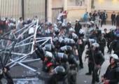 """Mısır: Ultras Futbol Taraftarları """"Terörist Örgüt"""" Kararına Şarkı ile Cevap Verdiler"""
