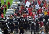 Sabrina Fernandes: Brezilya'da İşçi Sınıfına Saldırılar Sürüyor