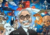 Japonya: Miyazaki Hayao 'Henoko Fonu' Eş Başkanı Oldu