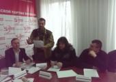 Ukrayna: Antifaşist Direniş ile Dayanışma