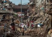 Nepal'in Yıkıntıları Arasından Maoistler Mi Yükselecek?