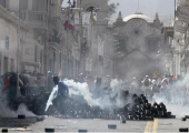 Peru: Tia Maria Maden Projesine Karşı Grevler ve Protestolar Devam Ediyor