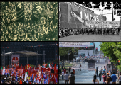 Geçmişten Günümüze, Türkiye'de 1 Mayıs…
