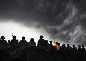 Eric Draitser: Kiev Rejimi Odessa'da Antifaşist Mücadeleyi Bastırmaya Çalışıyor