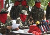 Rojava: İlk Enternasyonalist Özgürlük Taburu Kuruldu