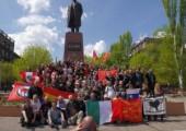 Donbass 2. Antifaşist Kafilesi Üzerine Banda Bassotti Açıklaması