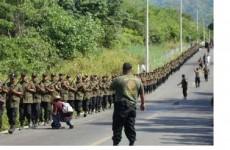 Direnişin Talepleri – 8:  Emperyalist-Kapitalist Devletler Sisteminin Şiddetine Karşı Öz-Savunma ve Devrimci Şiddet