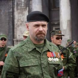 Hayalet Tugayı Komutanı Alexei Mozgovoi'ya Suikast