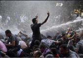 Ermenistan: Elektrik Zamları Protestosu Devam Ediyor #ElectricYerevan