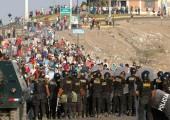 Peru: Madencilik Tekelini Hedef Alan Büyük Grev Devam Ediyor