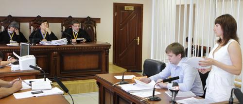 Ukrayna: Komünist Alexander Bondarchuk Davası