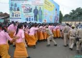 Hindistan: NEFIS polis vahşetini kınadı