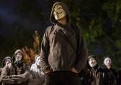 Anonymous Öldürülen Eylemci İçin İntikam Yemini Etti