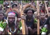 Batı Papua: Unutulan Cennet Kuşu [Belgesel]