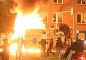 Hollanda: Mitch Henriquez İçin İntikam!