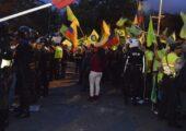Gustavo Fuchs: Ekvador Muhalefeti ve Sağcı Stratejiler