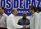Kolombiya: FARC ve Kolombiya Devleti Çift Taraflı Ateşkes Konusunda Anlaştı