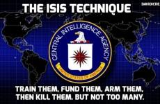Uzun Savaş Stratejisi: Cihatçı Çeteler, Pentagon ve MI6