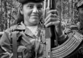 Isabela Sanroque: Cinsiyet Ayrımcılığı, FARC-EP İçin Bir Sorun Mu?
