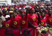 Prince Mashele: Güney Afrika, Birleşik Cephe'nin Eksiği Ortak Düşman
