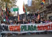 Arjantin: Hükümet Yerli Halkla Görüşmeyi Reddediyor