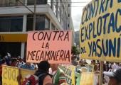 Carlos Zorrilla: Ekvador'da Protestolar Yaygınlaşıyor
