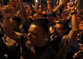 Honduras: 'Öfkeliler' Hareketi'nden Yolsuzluğa Karşı Yürüyüş
