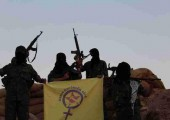 Rojava'da Kadın Özgürlük Gücü Kuruldu