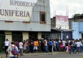 Venezuella: San Felix Riot'da Ekonomik Savaşın Bilançosu