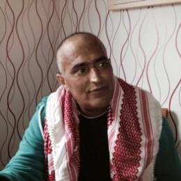 Halid Barakat: Ahmad Saadat'a Özgürlük Kampanyası