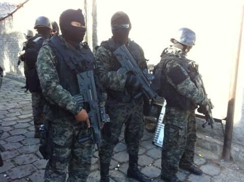 Heather Gies: Reagan'dan Obama'ya, Honduras'ta Gözaltında Kayıplar (II)
