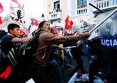 James Petras: Latin Amerika'daki Sınıf Mücadalelerini Karşılaştırmak (3)