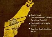 BDS, Fransa: 5 Eylül'de Filistinli Tutsaklar Özgür Olsun Yürüyüşü