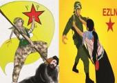 Meksika'nın Zapatistaları ile Rojava Kürtlerini Bağlayan Devrimci Bağlar – (II)