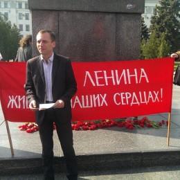 Lugansklı Komünistler: Donbass'da Uluslararası Dayanışmaya Büyük İhtiyaç Var