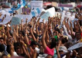 Guatemala'da Yolsuzluk Skandalının Diğer Boyutu