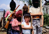 Angélica Rico: Meksika Otonom Zapatista Okulları'nda Direniş Eğitimi