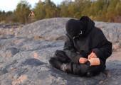 Finlandiya: Anti-Nükleer Eylemcilere Polis Müdahalesi