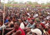 Batı Papua'ya Özgürlük Kampanyası