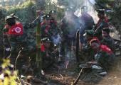 TNLA askerleri