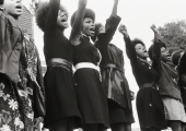 Kara Panterler: Devrimin Öncüsü [Belgesel]